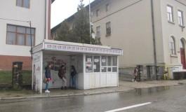 În sfârşit, cu doi ani mai târziu faţă de prevederile contractuale -Se renovează staţiile de autobuz din Curtea de Argeş