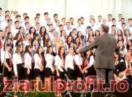 Corul Orfeu participa la un festival international