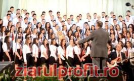 Corul Orfeu reprezintă România la un festival internaţional
