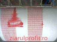A fost cutremur in Argeş