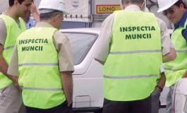Zeci de lucrători la negru descoperiţi de inspectorii argeşeni