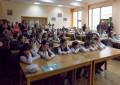 ABAV, o nouă actiune de succes pentru copii de Ziua Apei