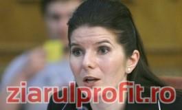INCREDIBIL ! Monica Iacob Ridzi: Procuroarea de caz a recunoscut că mi-a fabricat dosarul