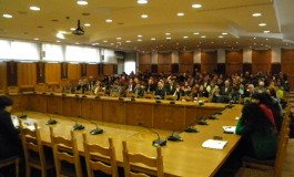Mii de argeşeni au depus plângeri la Prefecturǎ -Vezi care sunt cele mai întâlnite motive de petiţii