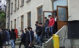 Elevii de la Vlaicu il omagiaza pe Eminescu