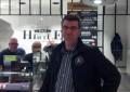Costinel Vasilescu şi-a deschis carmangerie in Germania