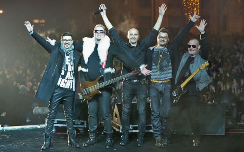 Nu ratati astazi – Concert Voltaj la Pitesti