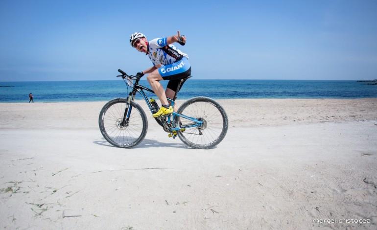 Plaja Corbu va găzdui, sâmbăta aceasta, Beach Race XCO Peste 300 de cicliști naționali și internaționali vor pedala pentru Olimpiada de la Rio 2016