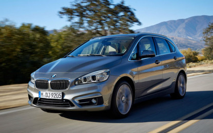 BMW depăşeşte Audi şi revine pe primul loc după primele trei luni