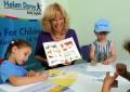 Cum pot învăța copiii să vorbească fluent engleza? Profesorul Helen Doron: Ascultarea repetată în fundal