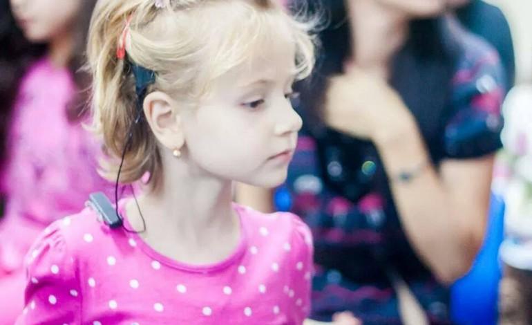 """Campanie umanitară pentru Maria Boată """"Maria te va suna când va auzi"""""""