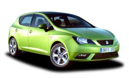 PROMOTII AUTOÎN ARGEŞ -SEAT Ibiza la doar 10.729 €
