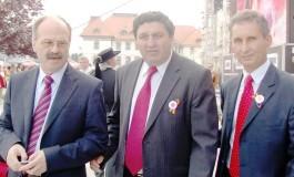 Primăvara a sosit PSD-ul a-nflorit!