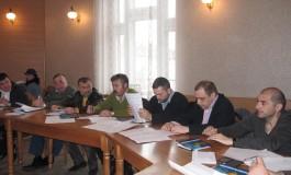 Consilierii locali câmpulungeni vor avea proiecte pe… tabletă