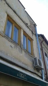 cladiri daramate centrul vechi