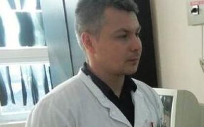 Câmpulungul pierde un medic ortoped