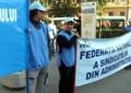 Funcţionarii din administraţia locală intră în grevă pe 30 aprile