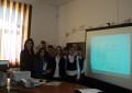 Elevii Şcolii Gimnaziale din Lereşti – HAI PE NET 2015!