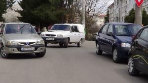 masini parcate aiurea 1
