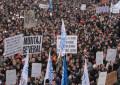 Mitingul paralizează orasul – Restrictii de trafic la Mioveni – Vezi programul manifestărilor