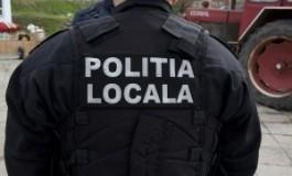 36 de poliţişti locali câmpulungeni primesc normă de hrană începând cu 1 mai