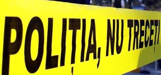 Politist lovit de masina in Pitesti – Agentul Ion Voica se afla in timpul serviciului