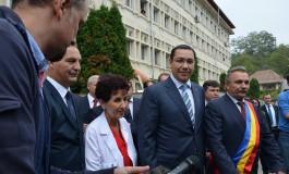 Ponta despre cazul de malpraxis de la Curtea de Arges - Vezi părerea premierului