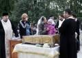 Astăzi, procesiune cu Moastele Sfintei Filofteia la Mânăstirea Curtea de Arges