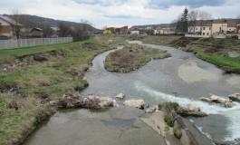 Consilierii invitaţi să cureţe malurile Râului Târgului