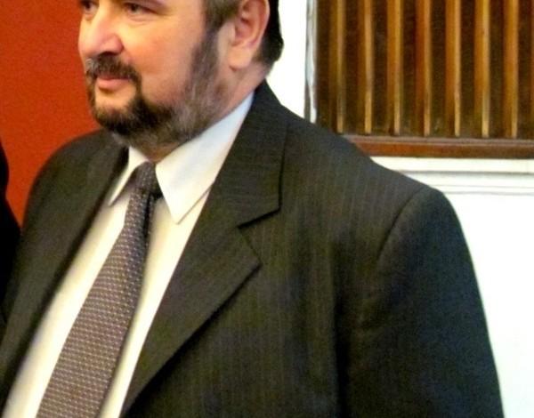 Danut Bica isi anunta candidatura la PNL Arges