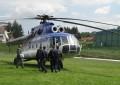 Exerciţiul ISU de la Mateiaş, program pilot naţional