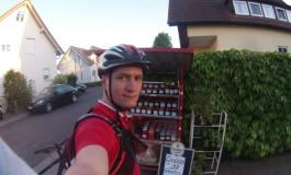Alo, ANAF??  Germania și...evaziunea fiscală: vânzarea din gospodărie