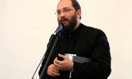 Interviu inedit despre umanitate și ONG-uri cu preotul Constantin Necula Omul milostiv, mâna lui Dumnezeu întinsă spre cel suferind