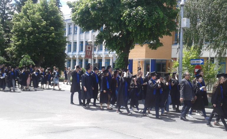 Elevii de la Vlaicu, pe podium și la olimpiada de limba română