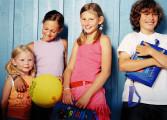Program internațional educațional în România Vara, copiii învață limba engleză!