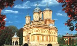 Eveniment de exceptie la Manastire - Se incheie expozitia nationala de icoane si festivalul de film religios