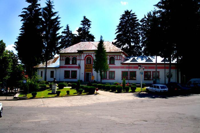 Dublă lansare de carte la Muzeul Municipal Curtea de Argeș