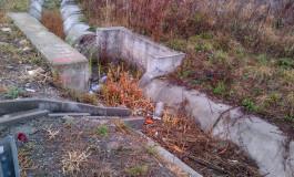 Salubrizarea cursurilor de apă în Argeş cam lasă de dorit ! ABAV anunţă sancţiuni
