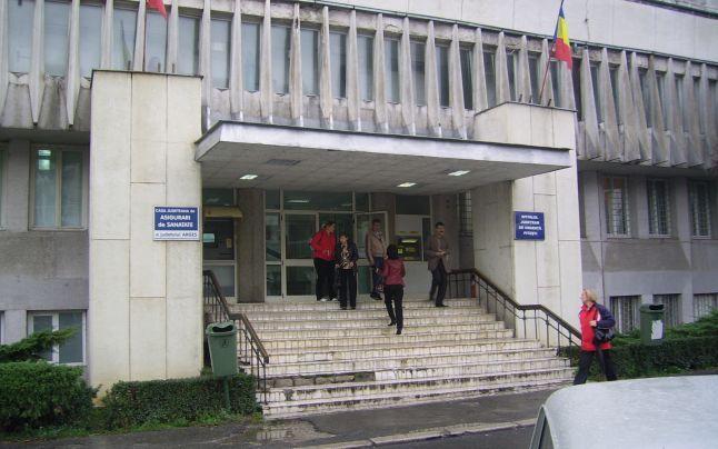Aparatură modernă la Spitalul Judeţean Argeş