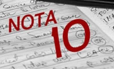 Bani pe elevii de nota 10 ai Argesului - Vezi ce sume se vor primi