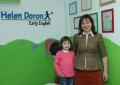Copiii români, un mare potențial pentru Europa Părinții investesc masiv în învățarea limbii engleze