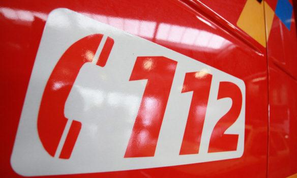 Aşa ceva... Un argeşean a sunat la 112 pentru cǎ i s-a spart robientul la apǎ