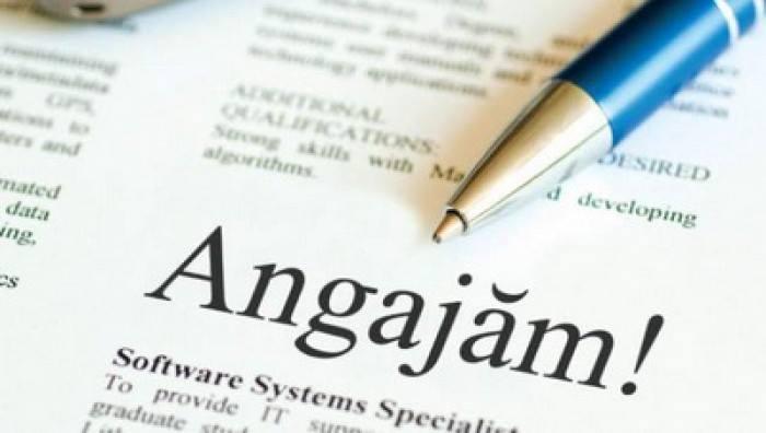 ANGAJAM URGENT