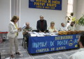 """Poeți din toată lumea vin la Festivalul Internațional """"Nopțile de Poezie de la Curtea de Argeș""""   FOTO"""