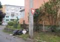 La Câmpulung s-a deschis o nouă groapă de gunoi pe strada Emil Gârleanu