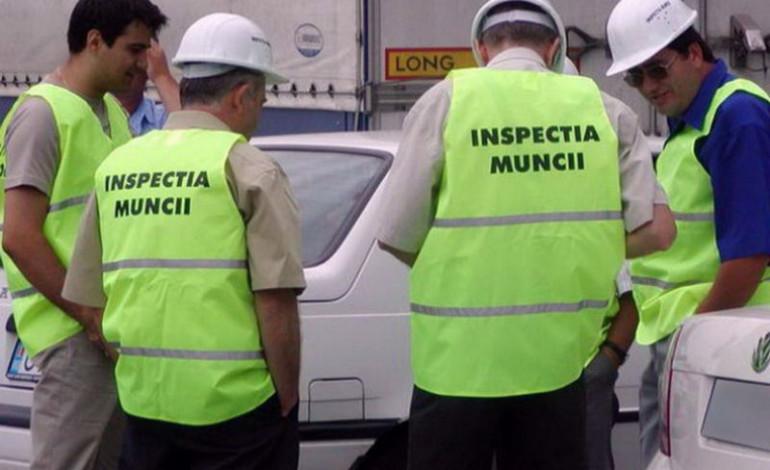 CIFRA SĂPTĂMÂNII |21 de persoane munceau la negru la 13 firme ! ITM a dat amenzi