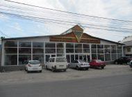 Piaţa Vişoi din Câmpulung, interesantǎ pentru patru firme