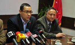 6 politicieni argeşeni pe LISTA NEAGRA !  Se solicitǎ excluderea imediatǎ a lor din partid