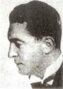 Aurel Rozei Rosenberg si Nicolae Vasilescu zis Colorado executati la Canal  CL