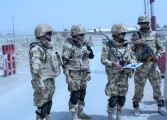 Militarii care au luptat in afara tarii scutiti de impozite si taxe - Si telefoanele le sunt decontate - Vezi toate beneficiile